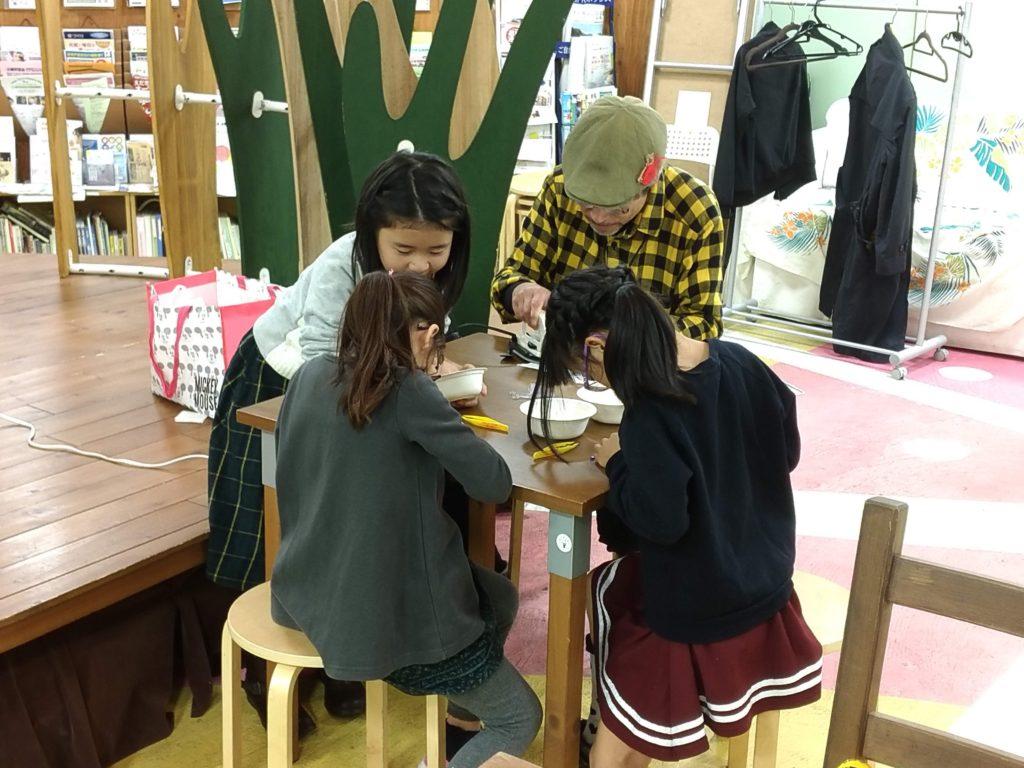 デジタル寺子屋@つづき11/6