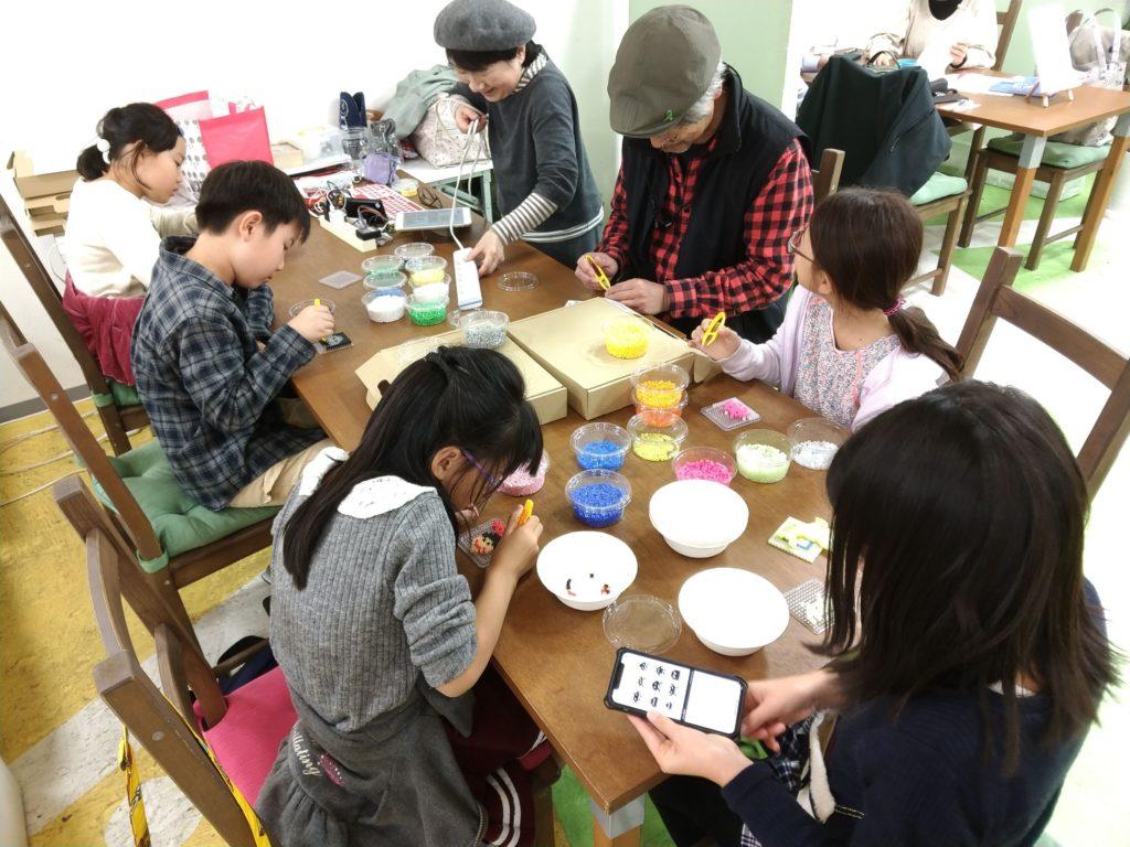 デジタル寺子屋@つづき11/13