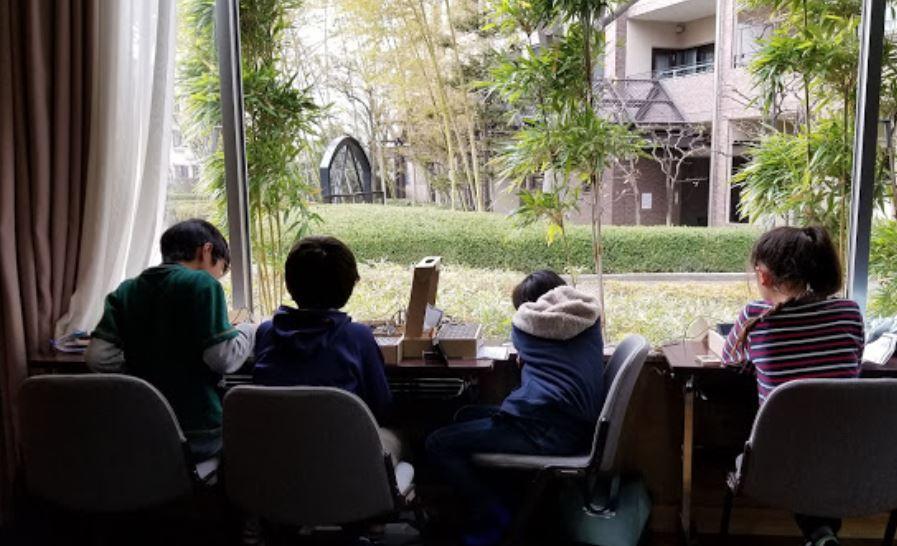 デジタル寺子屋@つづき12/16